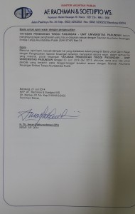 Laporan Auditor Independen 2014 (2)