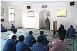Islamisasi Sains, Bagian dari Visi-Misi Unpas